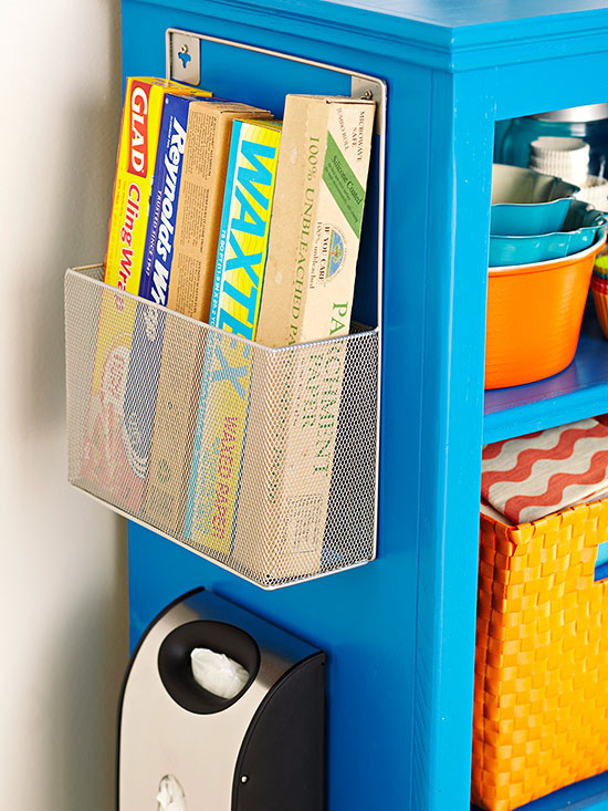 10 Creative Examples For Dividing Small Spaces: Creative Storage Ideas For Small Spaces