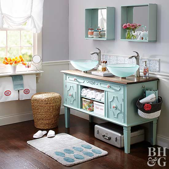 bathroom makeup vanity ideas 14 ideas for a diy bathroom vanity 15963