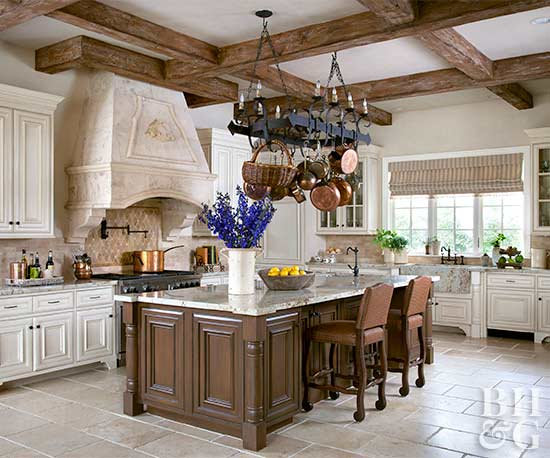 tuscan style kitchen designs tuscan kitchen decor 6408