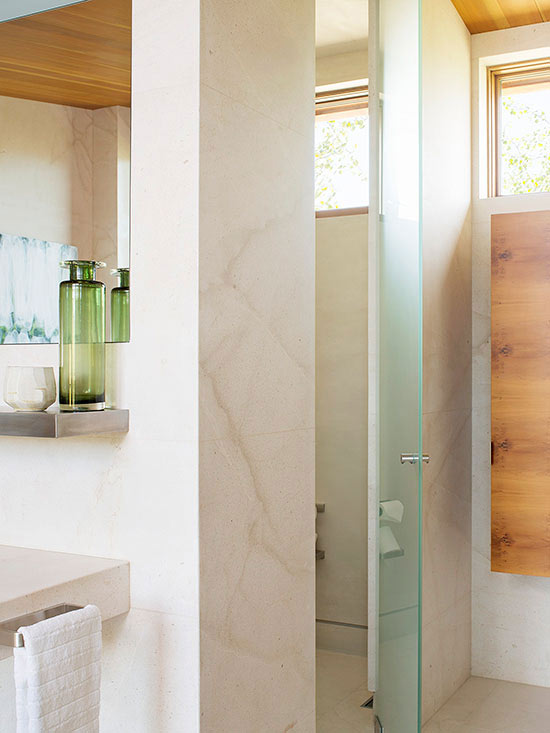 walk in showers for small bathrooms. Black Bedroom Furniture Sets. Home Design Ideas