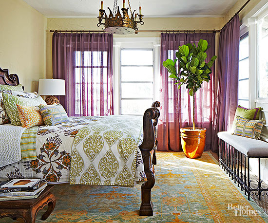 Global Decor: Get Jet-Setting Style Without Leaving Home