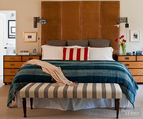 Declutter your bedroom for Declutter bedroom ideas