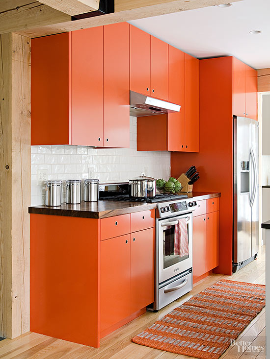 how to add color to your kitchen kitchen decorating ideas add color 9280
