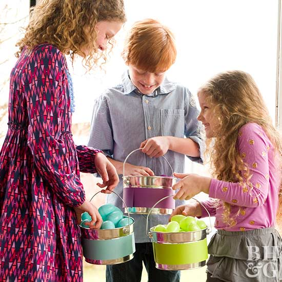 The best easter basket ideas for every age easter gift ideas negle Choice Image