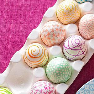 Easter pretty no dye easter eggs solutioingenieria Images