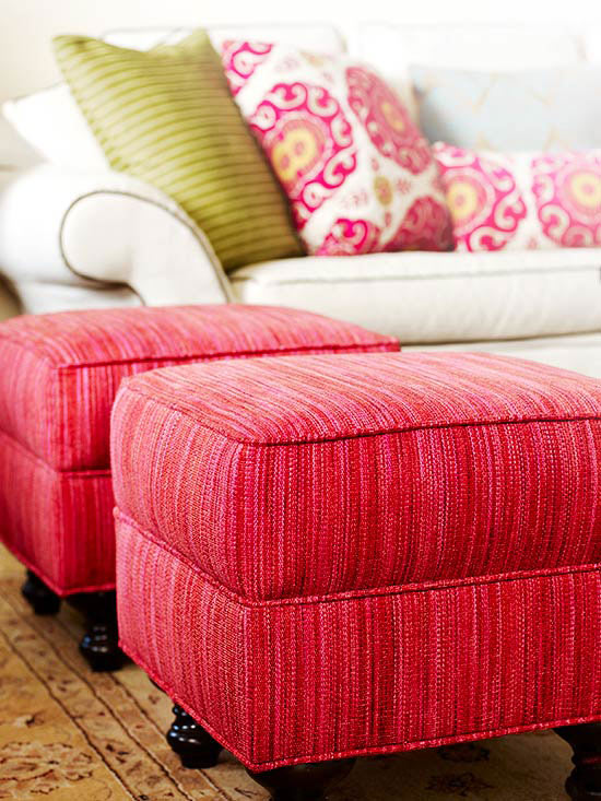 Clean Upholstered Furniture Like a Pro