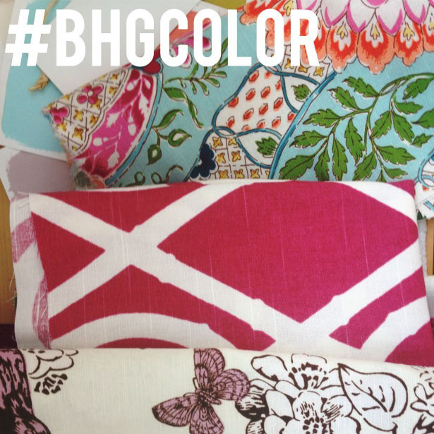 BHG Color Instagram Contest