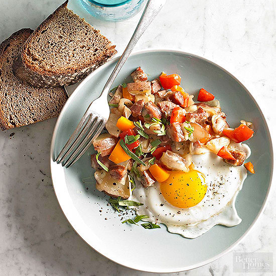 Time-Saving Slow Cooker Breakfasts