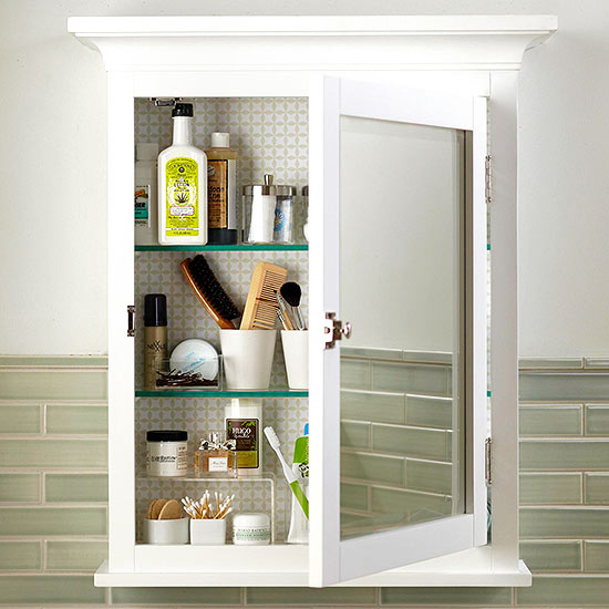 Medicine Cabinet Miracle