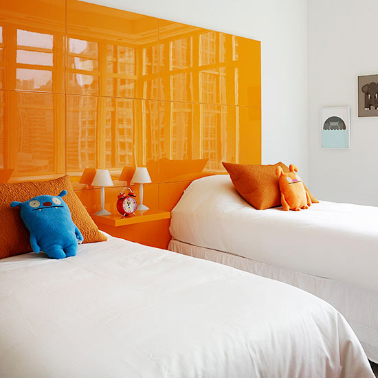 What Color Compliments Burnt Orange: What Colors Go With Orange?