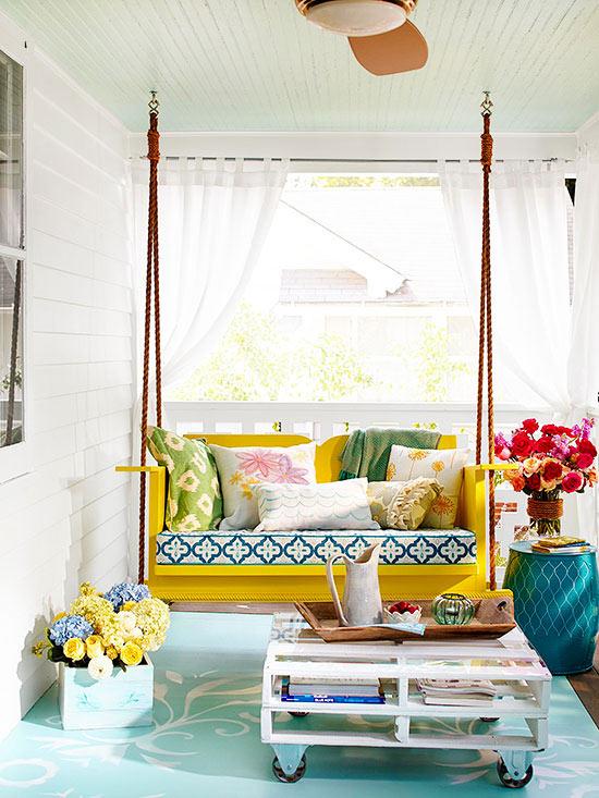 Porch Plans