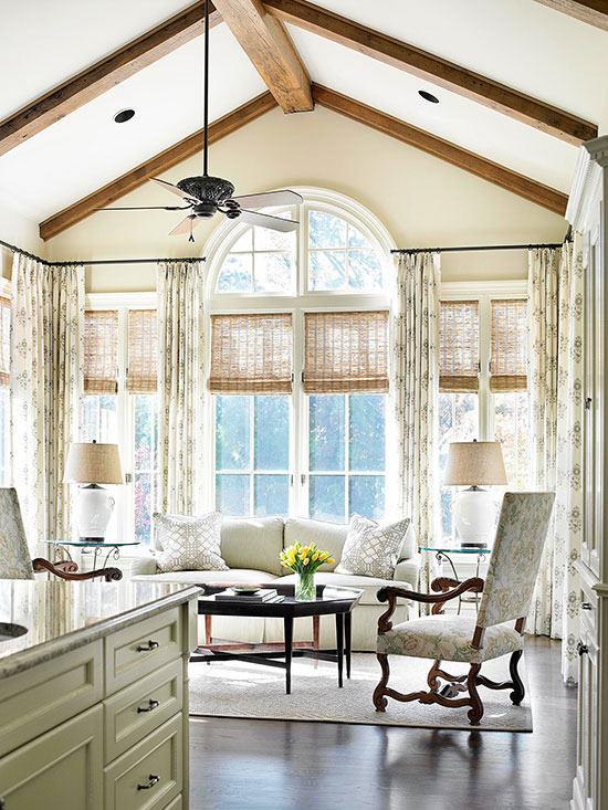 Serene Sitting Room