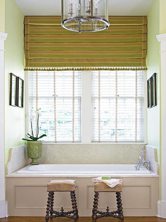 Bathtub Basics