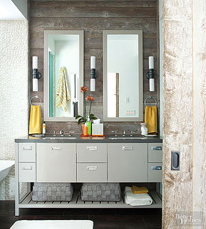 Exceptionnel Neutral Bathroom