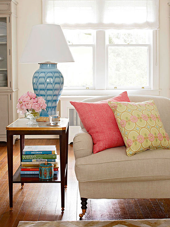 Stylemaker Secrets: 7 Furniture Pieces Every Home Needs