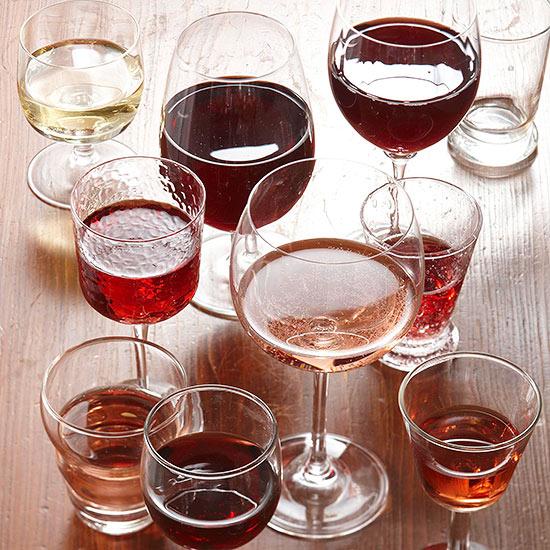 Wine Substitutes