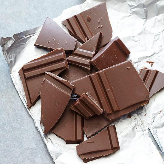 Chocolate Substitutes