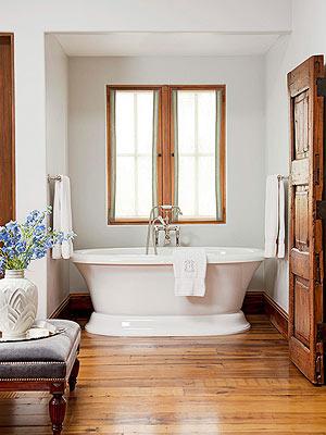 Bathtub Picks: Freestanding Traditional Bathtubs