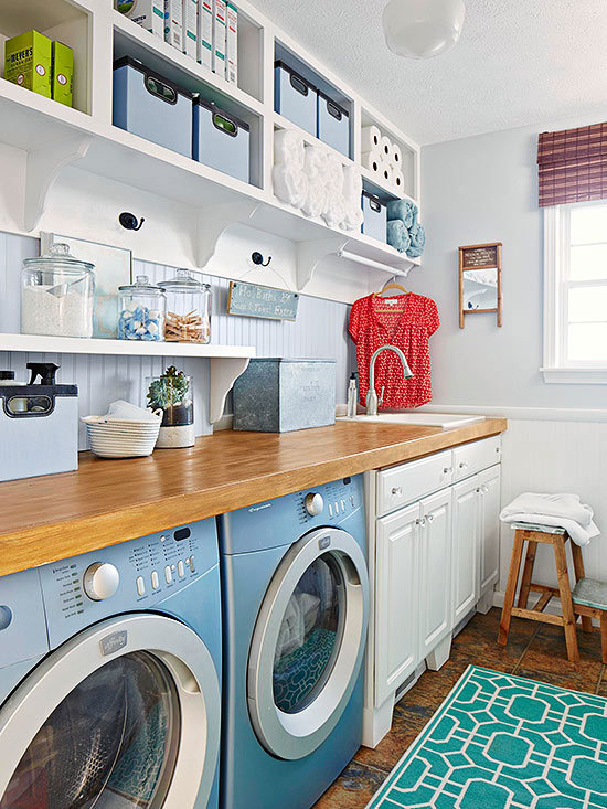 Laundry room cabinetry ideas - Laundry room cabinet ideas ...