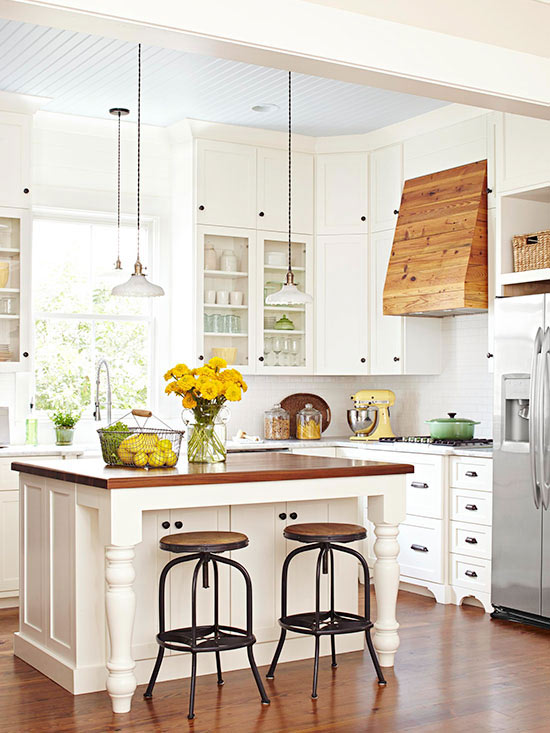 adding color to a white kitchen kitchen decorating ideas add color 9003