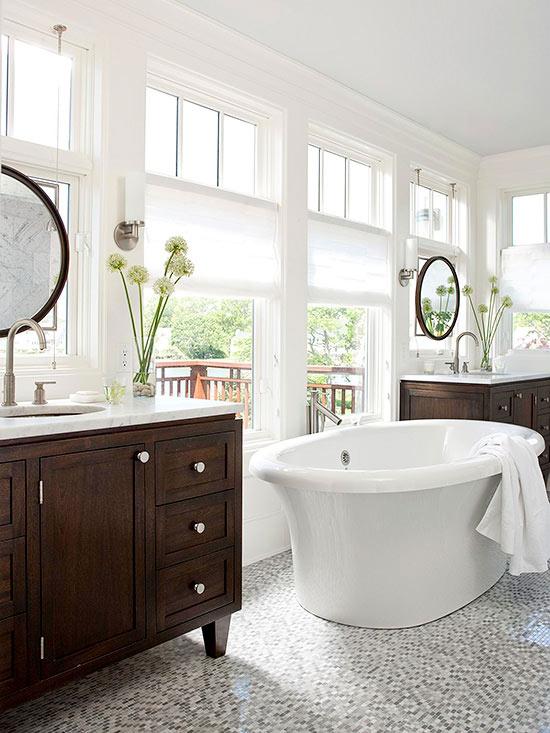 Blissful Bathroom