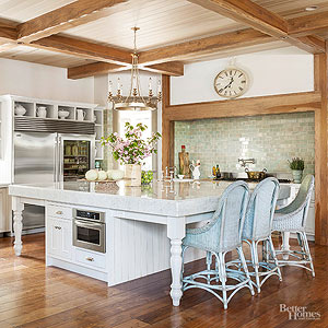 country kitchen - Decorating Ideas For Kitchen
