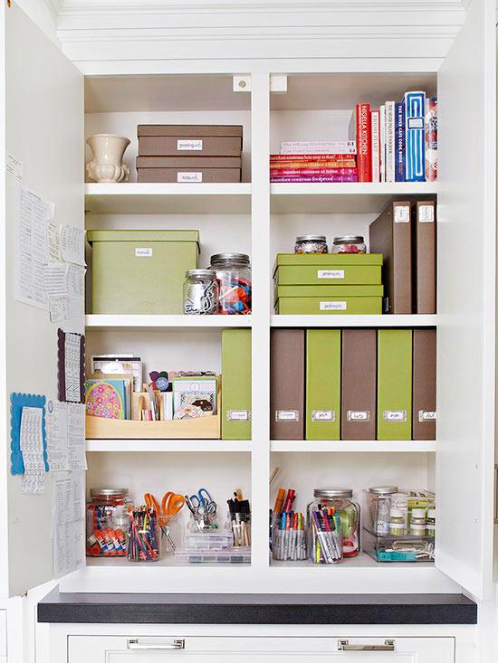 Solve Storage Trouble Spots