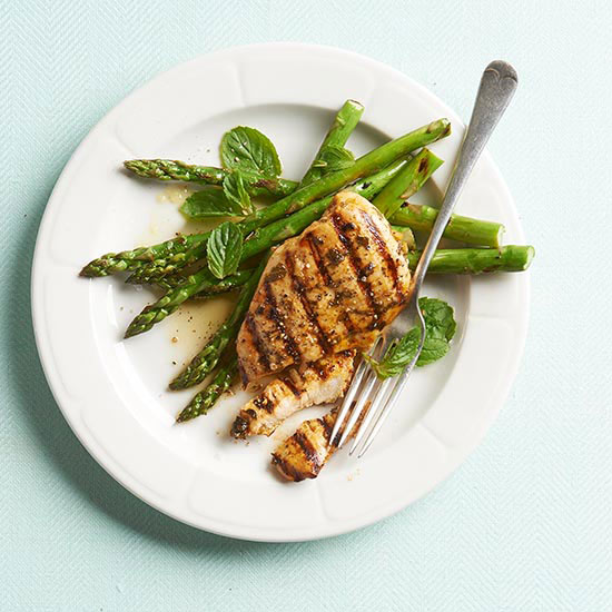 Minty grilled chicken forumfinder Image collections