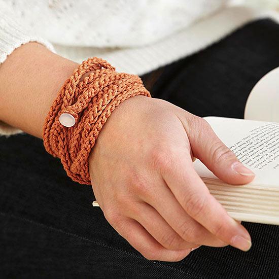 Under Wraps Jewelry