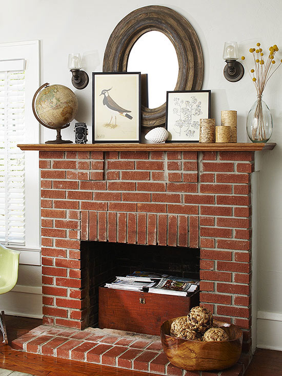 Fireplace Styles And Design Ideas Better Homes And