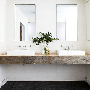 Genial Stylish Vessel Sinks