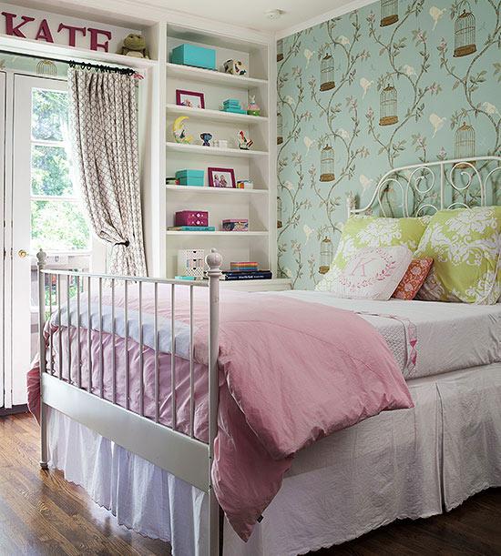 Gracious Girl's Room