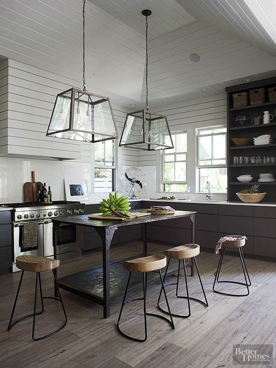 Lofty Kitchen