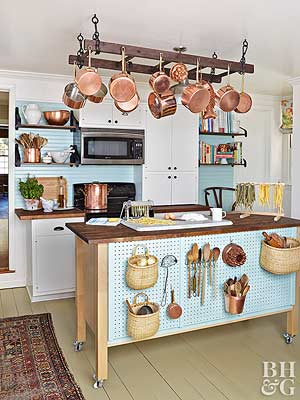 6 Space Saving Tools For Tiny Kitchens