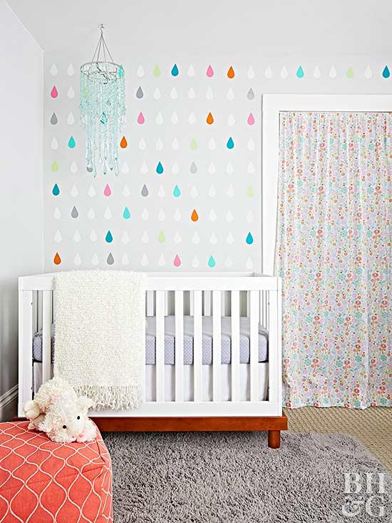 Modern Mix Nursery