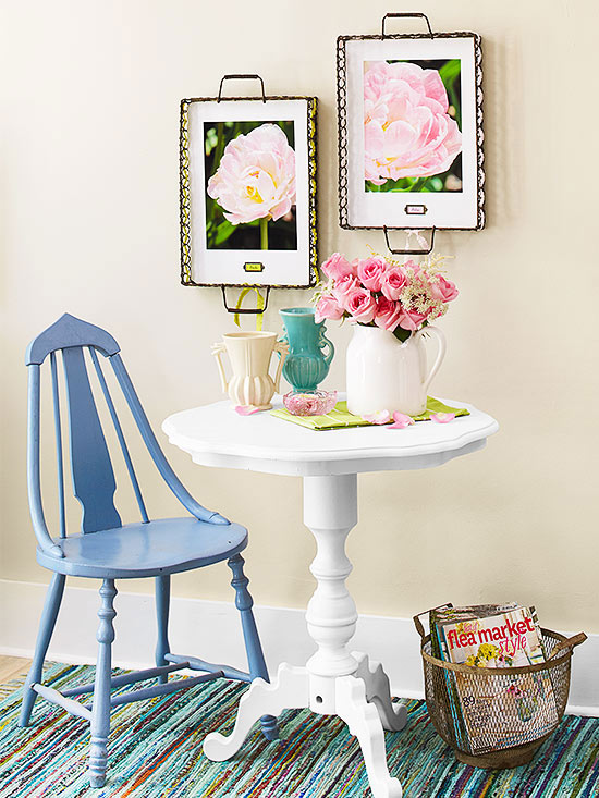 Pretty Ways to DIY with Instagram Photos