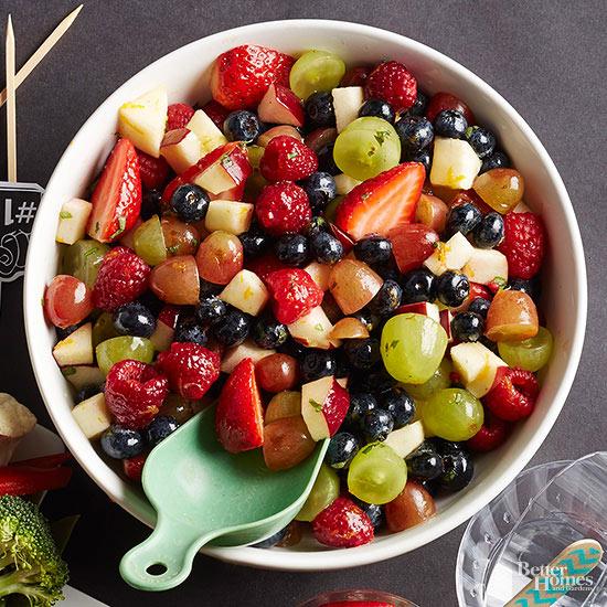 Healthy Potluck Side Dish Recipes