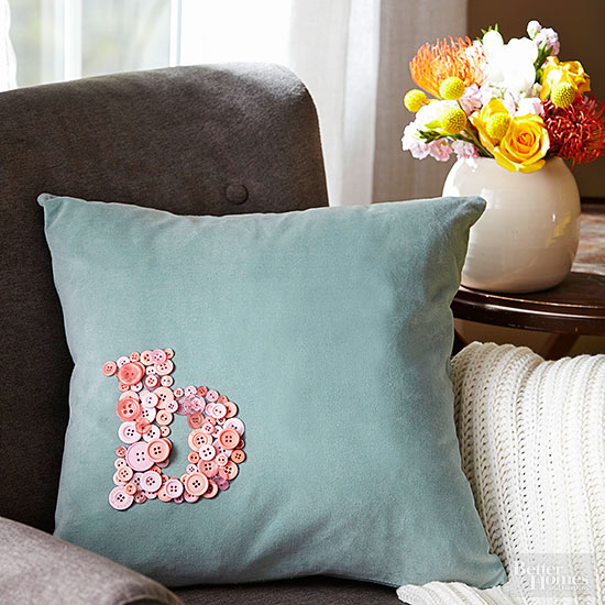 no sew pillow ideas - Pillow Design Ideas