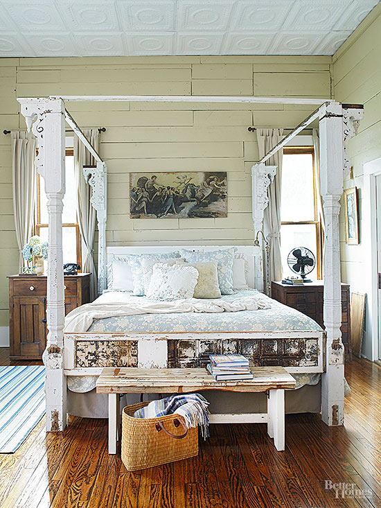 Decorate With Architectural Salvage