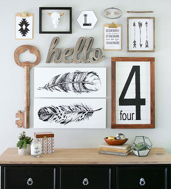 picture frame wall ideas gallery wall ideas 4185