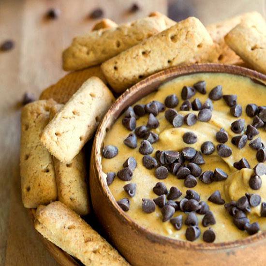 Pumpkin Chocolate Chips Fall Dessert Perfection