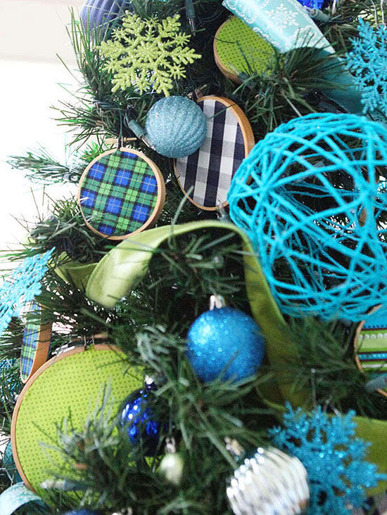 Quick and Easy Ornament Ideas