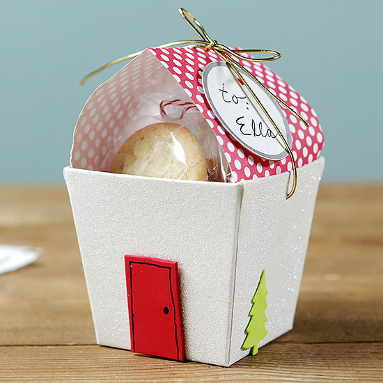 The Cutest Food Gift Ever