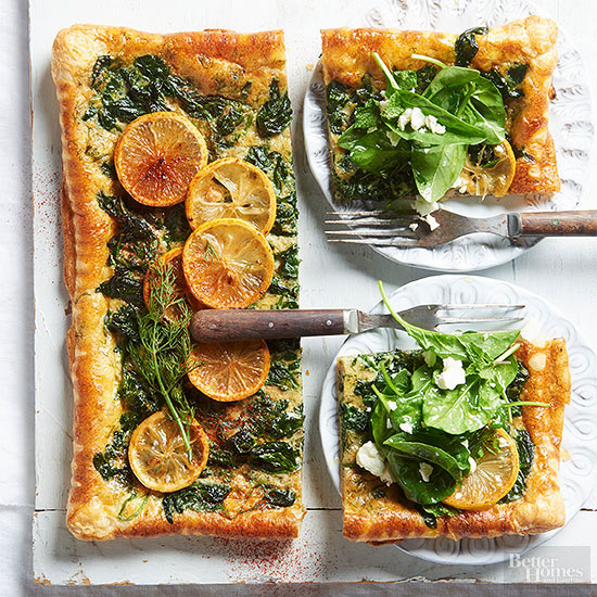 Better Homes And Gardens January 2016 Recipes
