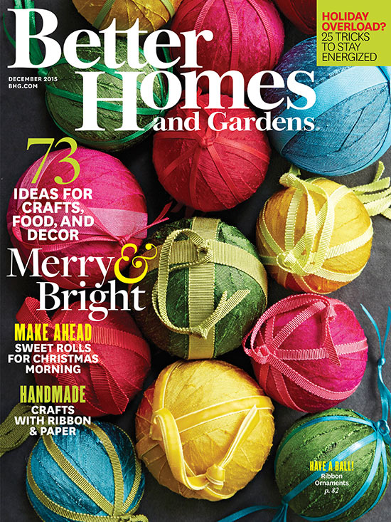 Better Homes And Gardens Craft Ideas Part - 50: How Do I Change My Address?