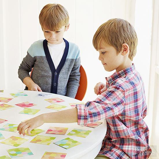 Fun Indoor Games For Kids Birthday Parties