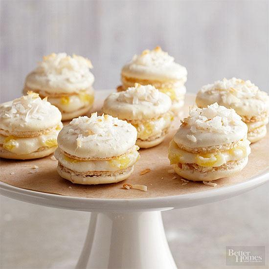 recipe: pineapple macaron filling [24]