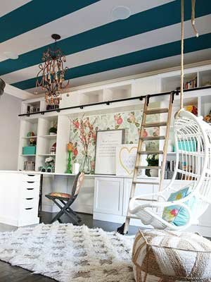 home office makeovers. 5 Dreamy Home Office Makeovers To Inspire Your Best Work