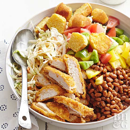 Best Ever Meals In A Bowl That Are Not Soup