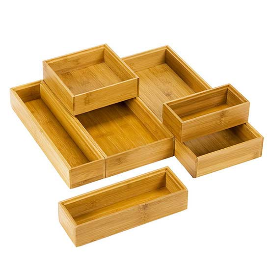 15 Products to Maximize Minimal Kitchen Storage